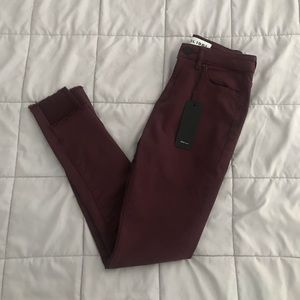 NWT DL1961 Size 24 Jeans